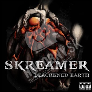Skreamer - Blackened Earth od 23,96 €