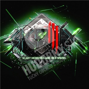 Skrillex - Scary Monsters And Nice Sprites od 13,19 €