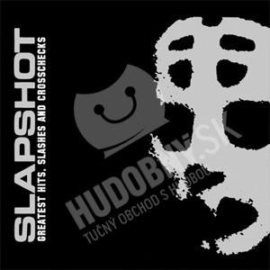 Slapshot - Greatest Hits, Slashes And Crosschecks od 21,75 €