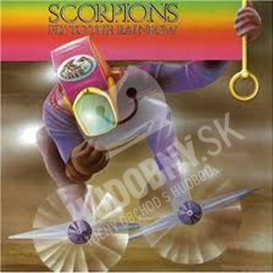 Scorpions - Fly to the Rainbow od 5,27 €
