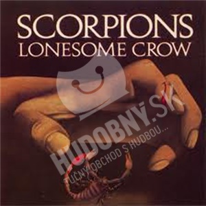 Scorpions - Lonesome crow od 0 €