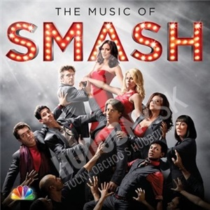 SMASH Cast - The Music of SMASH (Soundtrack) od 0 €