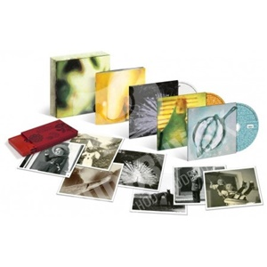 The Smashing Pumpkins - Pisces Iscariot (Limited Deluxe Edition) od 61,36 €