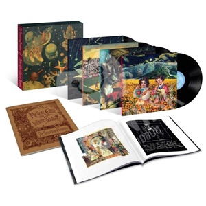 The Smashing Pumpkins - Mellon Collie And The Infinite Sadness (Deluxe Box Set!) od 0 €