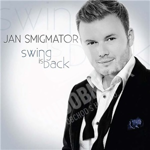 Jan Smigmator - Swing Is Back od 10,65 €