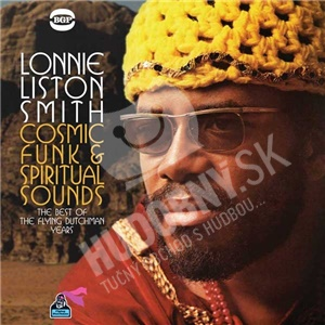 Lonnie Liston Smith - Cosmic Funk & Spiritual Sounds - The Best Of The Flying Dutchman Years od 22,92 €