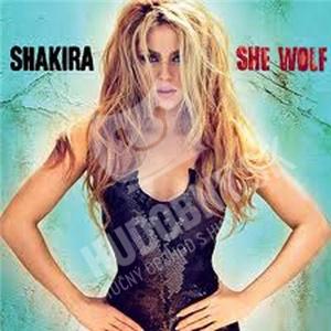 Shakira - She Wolf od 8,27 €