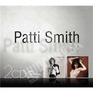 Patti Smith - Horses & Easter od 14,99 €