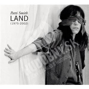 Patti Smith - Land (1975-2002) od 12,99 €