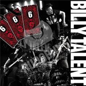 Billy Talent - 666 Live od 37,12 €