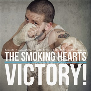 The Smoking Hearts - Victory! od 24,89 €
