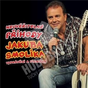Jakub Smolík - Neuvěřitelné příhody Jakuba Smolíka od 4,36 €