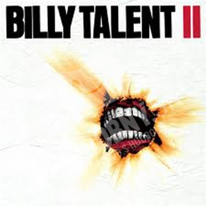 Billy Talent - Billy Talent  2 od 9,49 €
