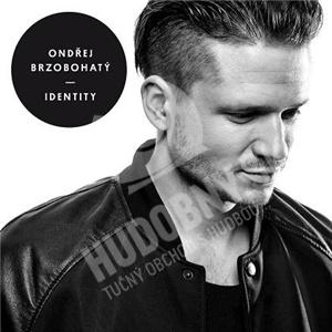 Ondřej Brzobohatý - Identity od 9,89 €