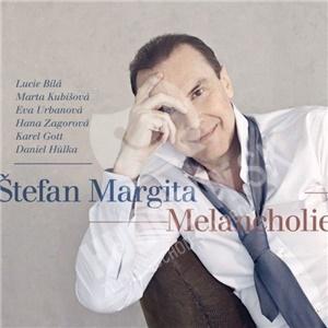 Štefan Margita - Melancholie od 11,49 €