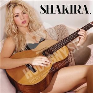 Shakira - Shakira. Deluxe od 15,21 €