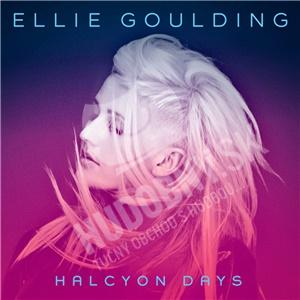 Ellie Goulding - Halcyon Days od 13,85 €