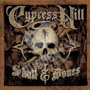 Cypress Hill - Skull & Bones od 8,99 €