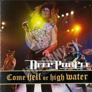 Deep Purple - Come Hell or High Water od 8,11 €