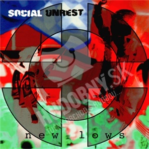 Social Unrest - New Lows od 10,46 €