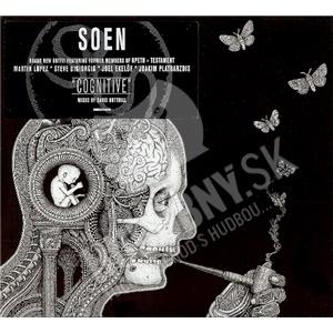 Soen - Cognitive od 27,99 €
