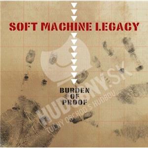 Soft Machine Legacy - Burden Of Proof od 11,18 €