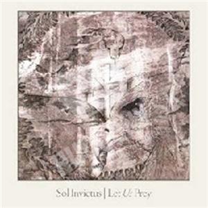 Sol Invictus - Let Us Prey od 20,78 €