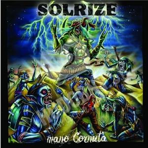 Solrize - Mano Cornuta od 0 €