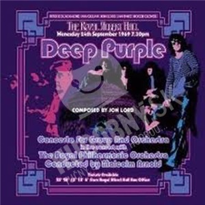 Deep Purple - Conterto for Group od 13,89 €