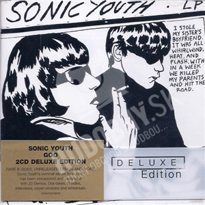 Sonic Youth - Goo (Deluxe Edition) od 22,50 €