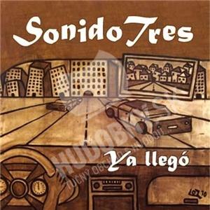 Sonido Tres - Ya Llego od 23,86 €