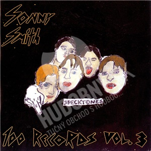Sonny And The Sunsets - Sonny Smith's 100 Records Vol.3 od 11,39 €