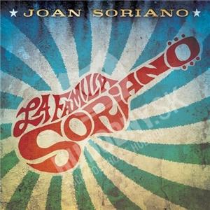 Joan Soriano - La Familia Soriano od 24,07 €