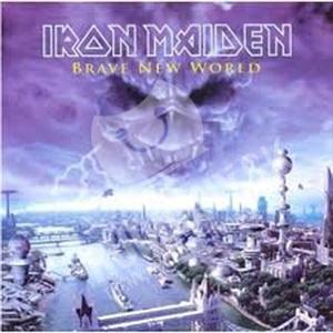 Iron Maiden - Brave New World od 15,99 €