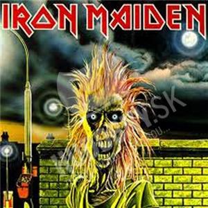 Iron Maiden - Iron Maiden od 13,49 €