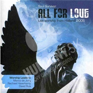 Soul Survivor - All for Love od 16,79 €