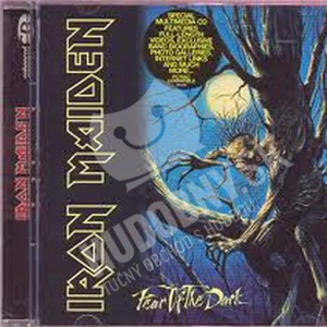 Iron Maiden - Fear of the Dark od 17,99 €