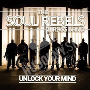 Soul Rebels Brass Band - Unlock Your Mind od 26,97 €
