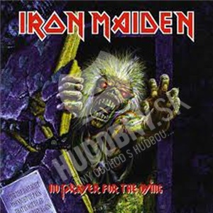 Iron Maiden - No Prayer for the Dying od 13,37 €