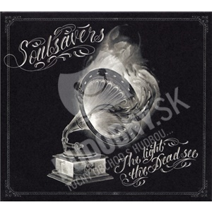 Soulsavers - The Light The Dead See od 27,99 €