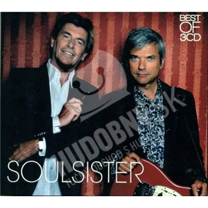 Soulsister - Best Of od 25,68 €