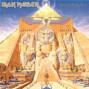 Iron Maiden - Powerslave od 13,99 €