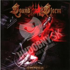 Sound Storm - Immortalia od 13,68 €