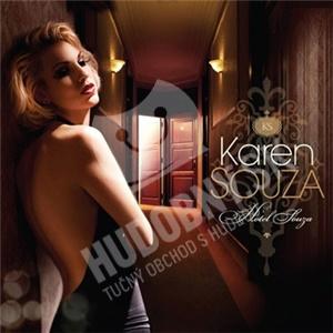 Karen Souza - Hotel Souza od 24,99 €