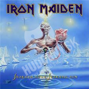 Iron Maiden - Seventh Son of a Seventh Son od 13,37 €