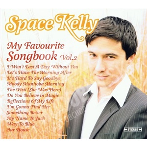 Space Kelly - My Favourite Songbook Vol. 2 od 0 €