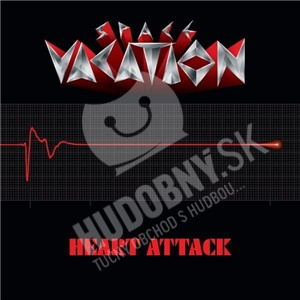 Space Vacation - Heart Attack od 0 €