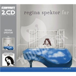 Regina Spektor - Far & Begin To Hope od 12,99 €