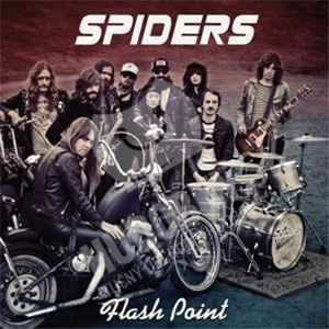 Spiders - Flash Point od 22,81 €