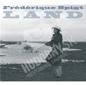 Frédérique Spigt - Land od 23,02 €